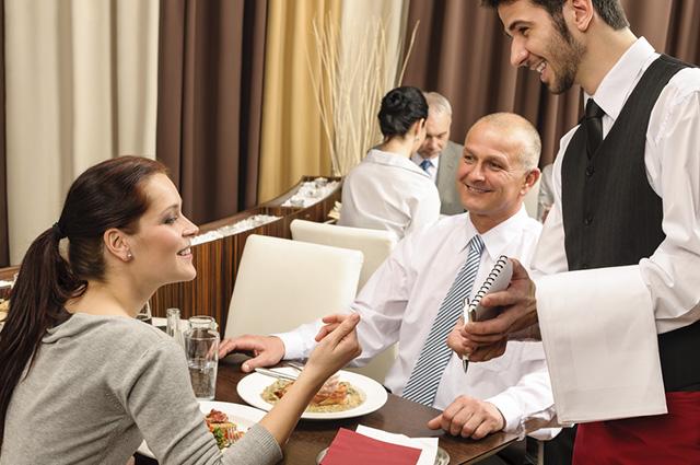 O cliente secreto é um profissional contratado pela empresa para utilizar os serviços dela