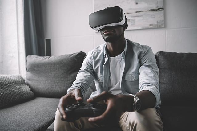 Os testadores das novas versões de jogos compõem a lista dos empregos mais legais