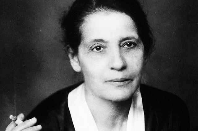 Entre as mulheres cientistas que fizeram história está Lise Meitner