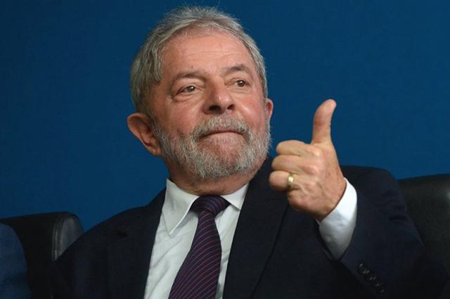 Lula está em cela especial em razão da dignidade do cargo ocupado, uma vez que foi presidente da República