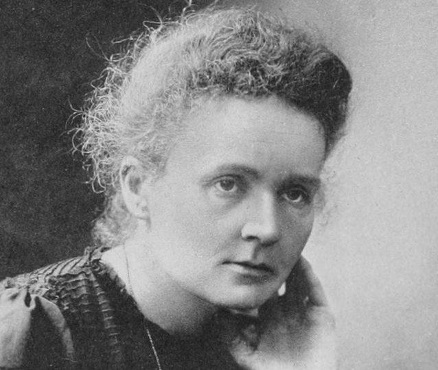Entre as mulheres cientistas que fizeram história está Marie Curie