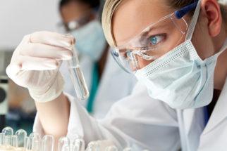 Mulheres cientistas que fizeram história