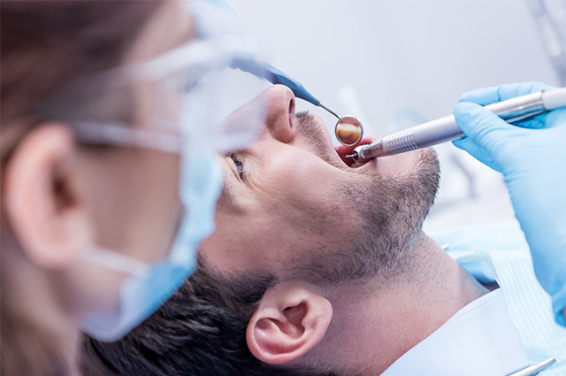 Área dental é contemplada com diversos cursos de especialização em Harvard