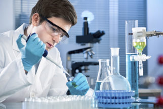O que é o prêmio Jovem Cientista?