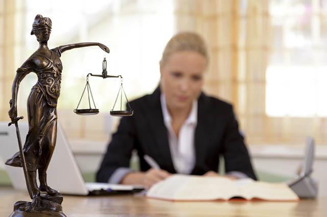 O profissional da área do direito precisa gostar de redação