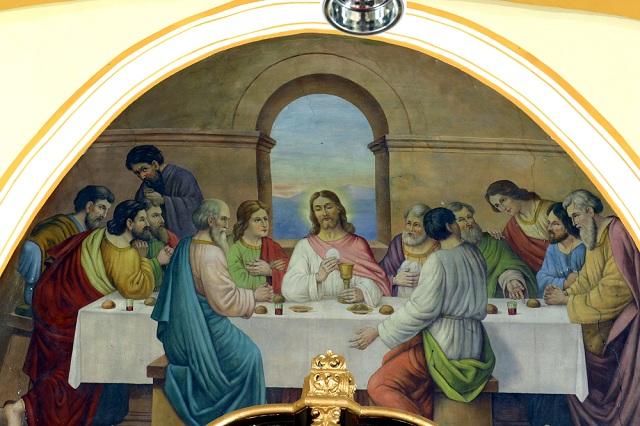 A forma como morreram os 12 apóstolos de Cristo ainda são confusas