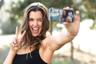Selfie: origem e significado