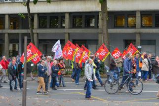 Greve geral: Caminhoneiros, professores, policiais… O que é?