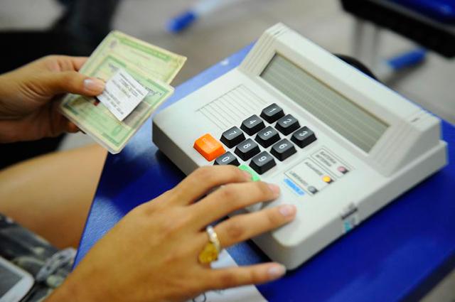 A ausência do título de eleitor impede empréstimos a bancos vinculados ao governo