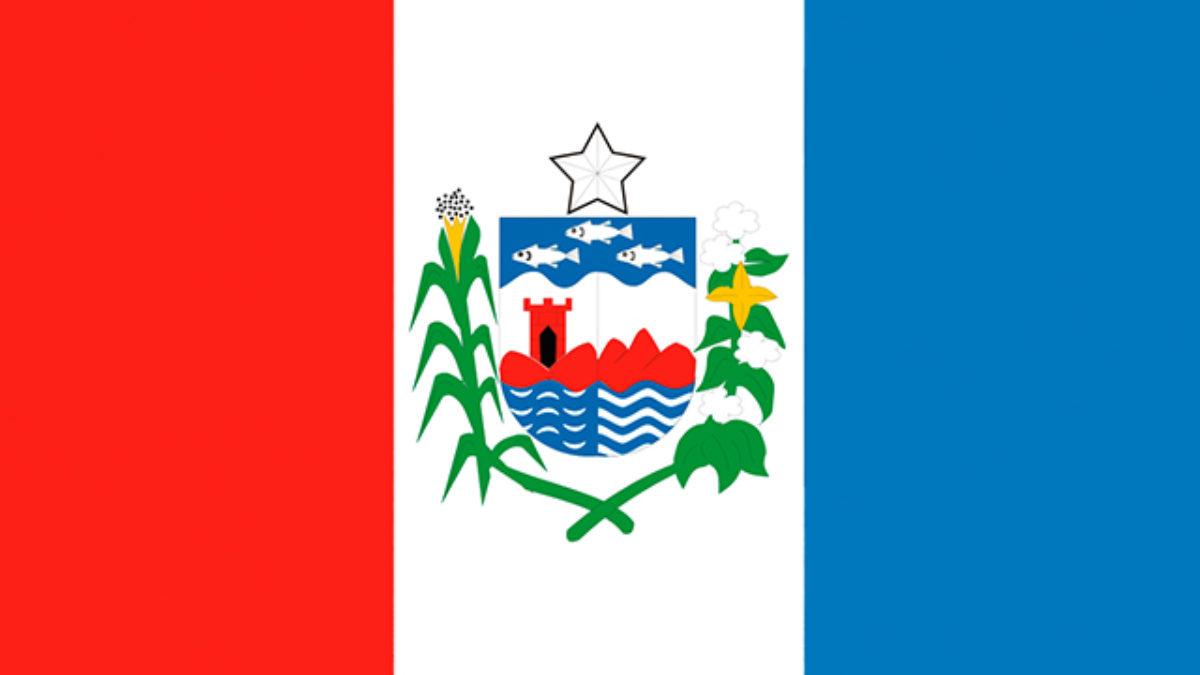 A Primeira Bandeira Do Brasil Republica bandeira de alagoas: significado e informações - estudo prático