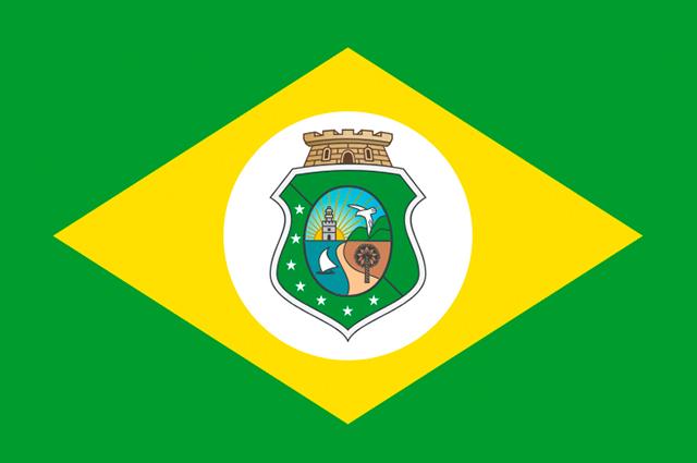 O significado da bandeira do Ceará tem relação com as riquezas e cultura da região