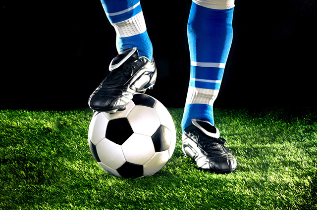 A Copa do Mundo é organizada pela Federação Internacional de Futebol, a Fifa