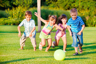 Projeto Copa do Mundo para Educação Infantil