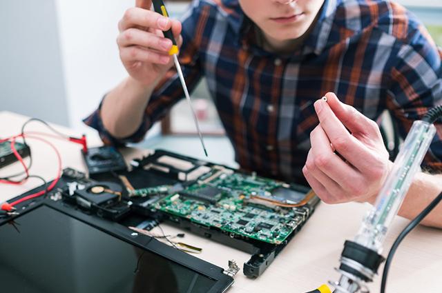 Os cursos técnicos em BH contemplam áreas de exatas, humanas e biológicas
