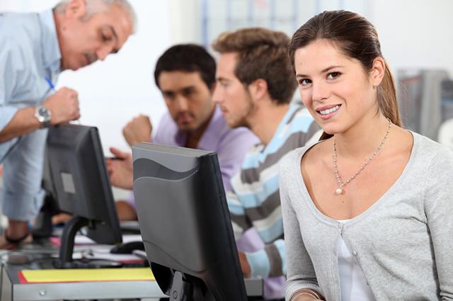 Para concorrer a uma vaga de curso técnico gratuito no Senac é preciso se enquadrar no perfil social