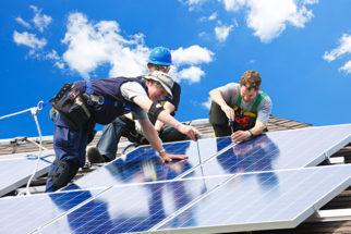 O que é uma energia solar?