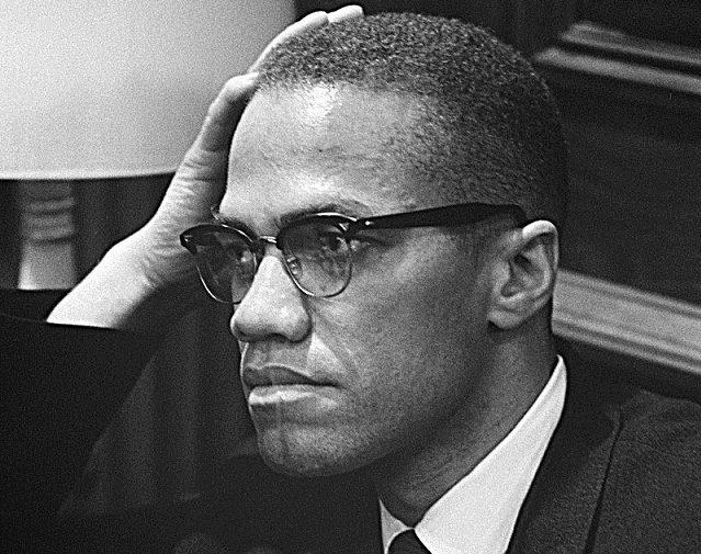 Malcolm X foi assassinado por conta das suas convicções