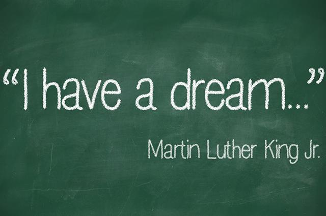 Quem Foi Martin Luther King Estudo Prático