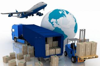 O que é um modal de transporte?