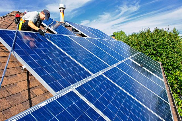 A energia solar no Brasil é pouco explorada mesmo tendo abundância de luz solar