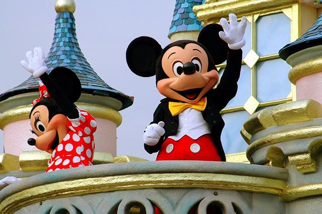Foi em 1930 que as tirinhas do Mickey Mouse chegaram ao Brasil