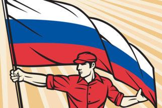 Antecedentes da Revolução Russa