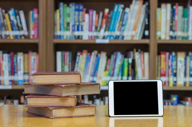 Existem sites para baixar livros grátis que contemplam autores nacionais e internacionais