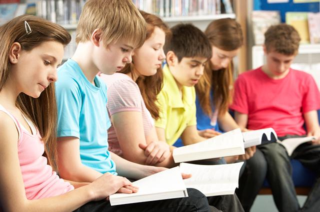 Os livros paradidáticos servem como complemento para fixação de determinado assunto