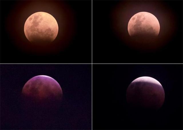 Lua de Sangue na Indonésia