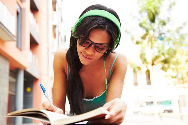 Algumas músicas são muitos indicadas para ouvir enquanto se estuda