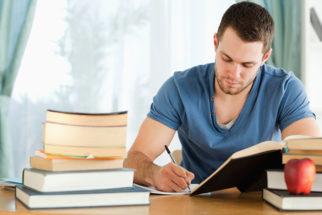 Plano de estudo para concurso