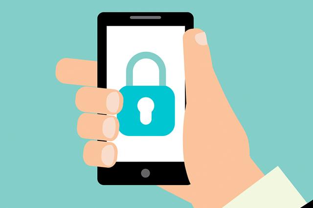 Para escolher a senha para celular mais segura, opte por senhas com letras, números e símbolos