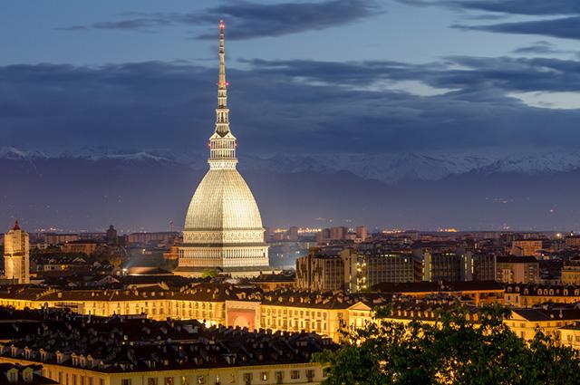 Turim faz parte das 11 principais cidades da Itália para turismo