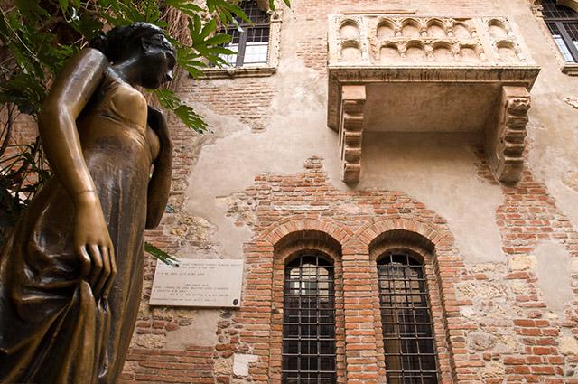 Verona faz parte das 11 principais cidades da Itália para turismo