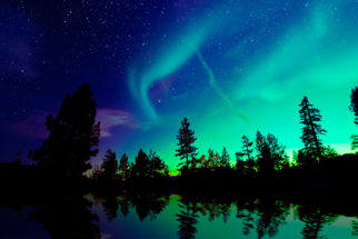 Aurora boreal: onde ver e o que é esse fenômeno?