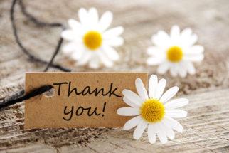 """Veja como se fala """"obrigado"""" em inglês"""