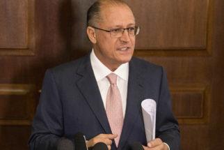 Biografia de Geraldo Alckmin