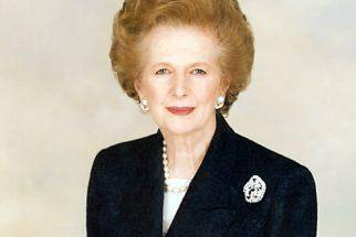 Biografia de Margaret Thatcher