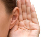 Ossos do ouvido: nomes e funções