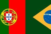 Principais diferenças entre o português de Portugal e o português do Brasil