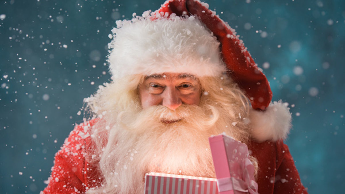 A Rena Mais Famosa Do Papai Noel papai noel: história e curiosidades - estudo prático