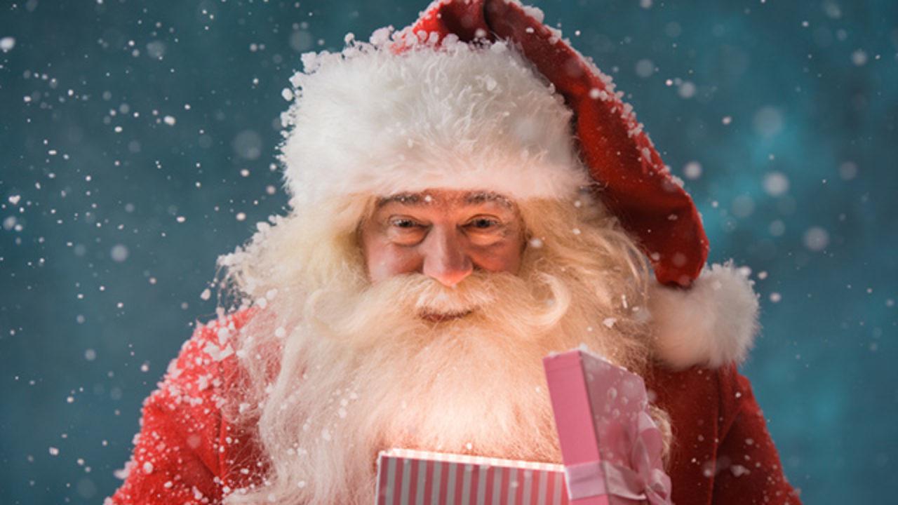 58d9d06fb Papai Noel: história e curiosidades - Estudo Prático