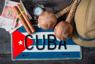 Cuba: capital, bandeira, mapa e turismo