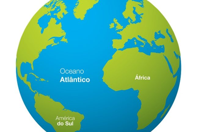 Oceano Atântico