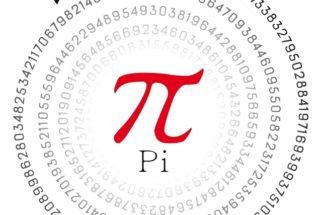 Número pi (π)