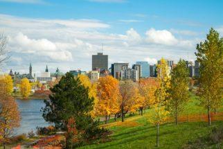 Canadá: capital, bandeira, mapa e destinos