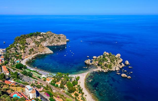 Ilha de Sicília