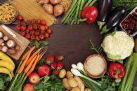 Food: comidas em inglês
