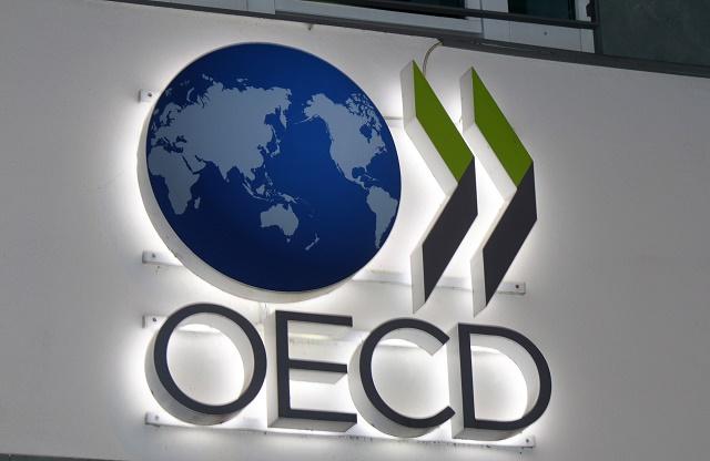 Logo da OECD