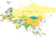Eurásia: o que é, mapa e características